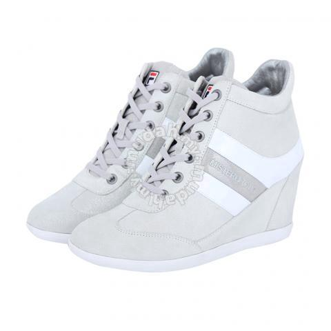 Fila shoes casual shoes high shoes