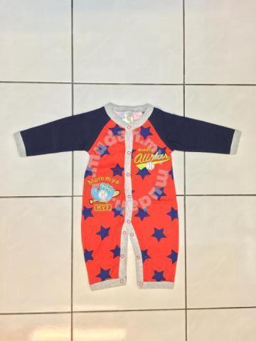 887698bf7a1 Baby Jumper Long Sleeve ~ FREE SHIPPING - Moms & Kids for sale in Kuching,  Sarawak