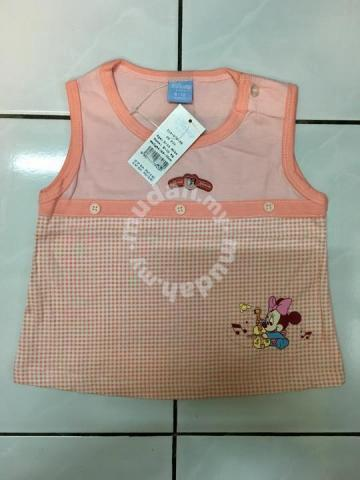 9b99a2aa6 Disney Baby Singlet for Girls ~ FREE SHIPPING - Moms   Kids for sale ...