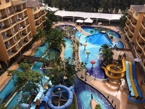 Gold Coast Morib Apartment Studio At Banting With Nice Seaview Apartments For Sale In Banting Selangor Mudah My