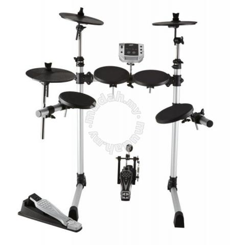 Ashton Rhythm X Electric Drum Set - Music Instruments for sale in Others,  Selangor