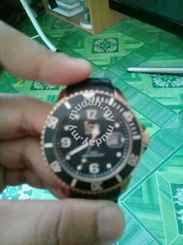 Jam Tangan Original G-SHOCK - Watches   Fashion Accessories for sale in  Telupid 5f0f039bbc