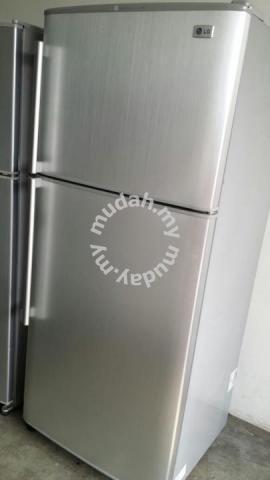 Peti Ais Sejuk Fridge Big LG Refrigerator Freezer - Home Appliances &  Kitchen for sale in Others, Kuala Lumpur
