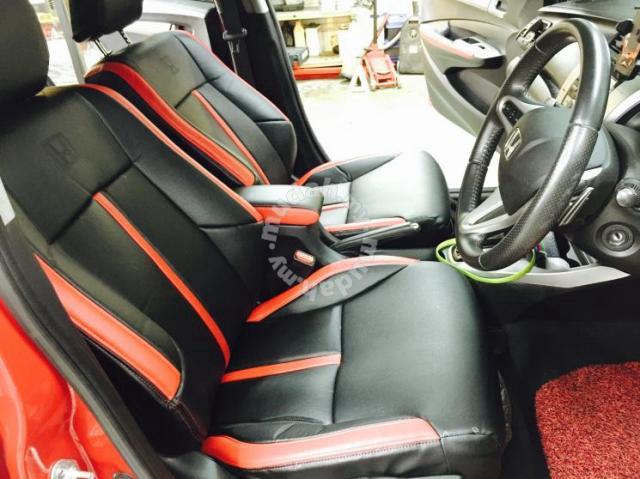 HONDA CIVIC FD Seat Cover   Car Accessories U0026 Parts For Sale In Desa  Pandan, Kuala Lumpur