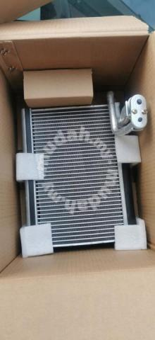 Peugeot 508 308 5008 3008 207 307 408 Cooling Coil
