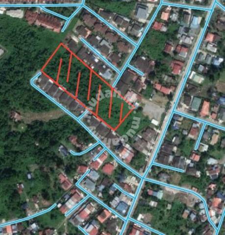 (Prime) Matang Land for Sale (For Developer/Investors)