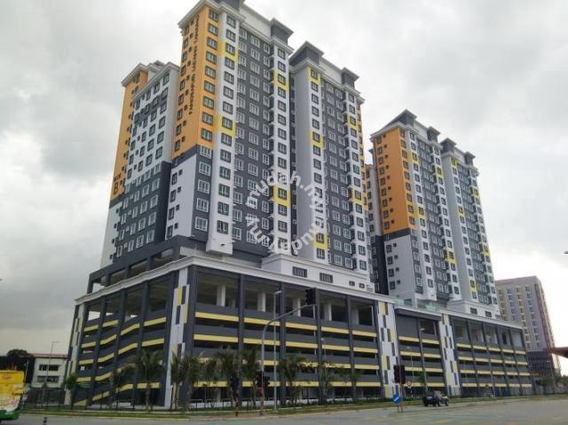 Inium Pangsapuri Ladang Tanjung K Terengganu Apartments For In Kuala