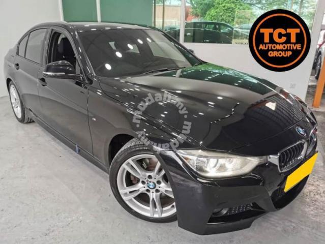 BMW F30 328i M-SPORT 2 0 (A) F30 Full Service Rec - Cars for sale in  Serdang, Selangor