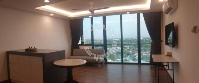 Viva Jazz Suite 4 for Rent at Vivacity