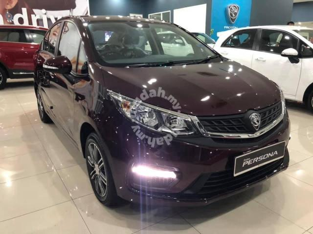 2019 Proton PERSONA 1 6 PREMIUM (A) - Cars for sale in Shah Alam, Selangor