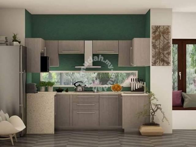 Kabinet Dapur Setapak Kitchen Cabinet 10 Home Appliances Kitchen For Sale In Setapak Kuala Lumpur Mudah My
