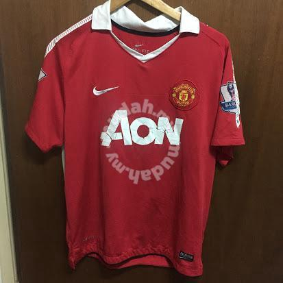 Nike Manchester United Wayne Rooney Jersey Size M - Clothes for ... 8dce4bd3c