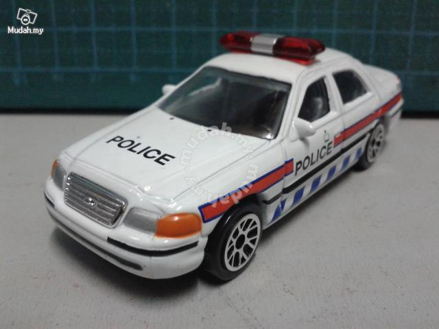 UK Police car - Hobby & Collectibles for sale in Putrajaya