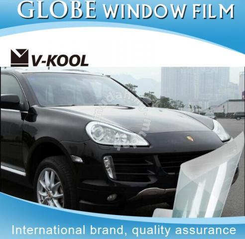 Llumar Security Ir90 3m Ir97 Claim Windscreen Free Car Accessories