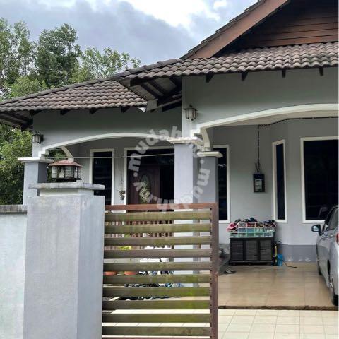 Rumah Bungalow 4 Bilik Houses For Rent In Kuala Terengganu Terengganu Mudah My