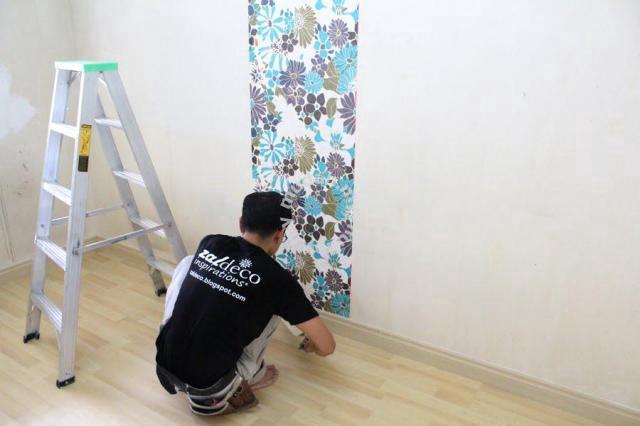 Pasangkan Kertas Dinding Wallpaper Untuk Anda Furniture Decoration For Sale In Wangsa Maju Kuala Lumpur
