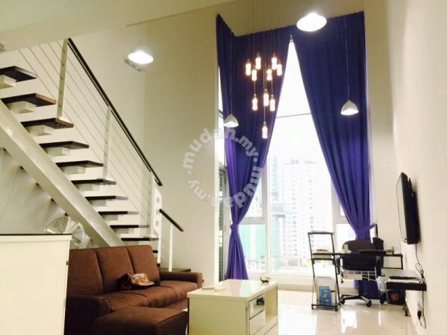 Apartment Room For Rent In Kuala Lumpur scott garden soho studio furnished near kl sentral - apartments