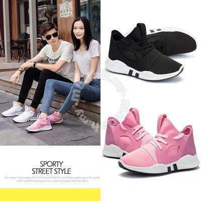 7956 Couple High-top Shoes Sneakers