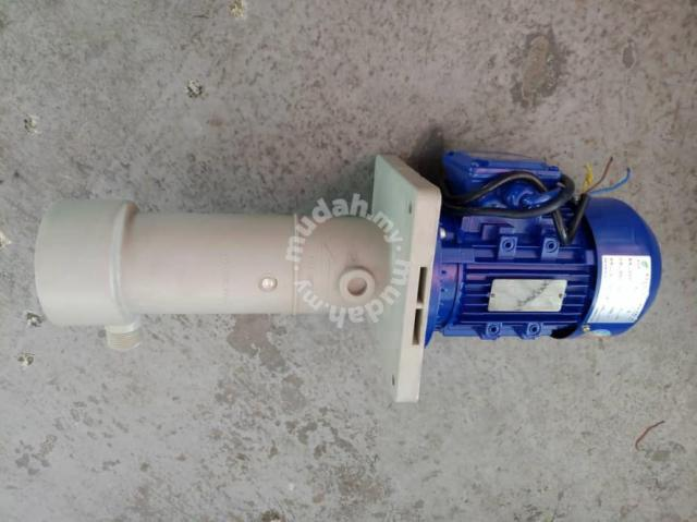 Chemical Pump for Plating Line Filtration - Professional/Business Equipment  for sale in Bukit Minyak, Penang