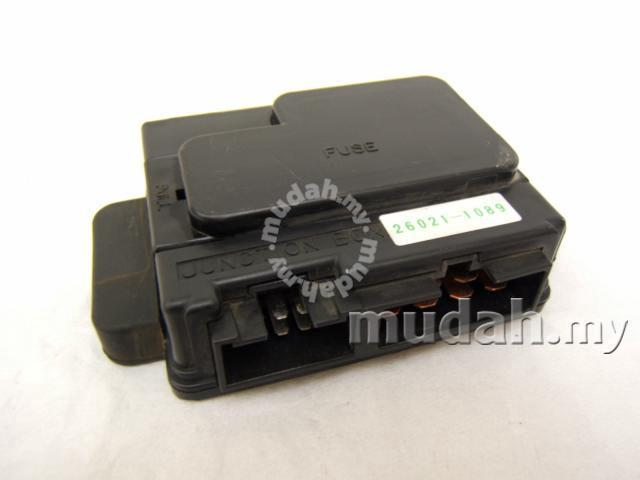 kawasaki junction box fuse box - motorcycle accessories & parts for sale in  others, selangor