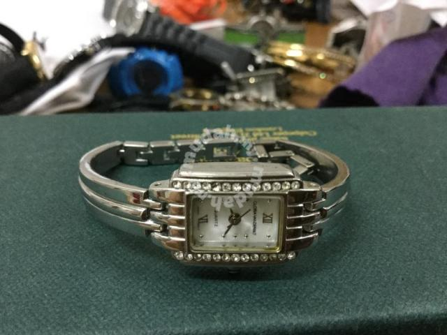 fb2f51f3775 Original Carriege lady watch by timex - Watches   Fashion Accessories for  sale in Kuching