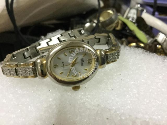 159ce7f9abf Original NX Time lady watch - Watches   Fashion Accessories for sale in  Kuching