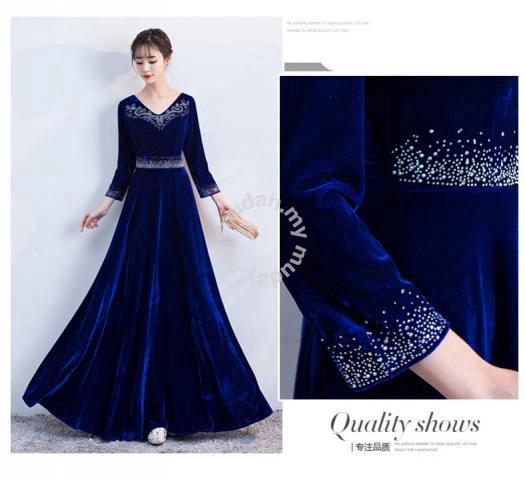 Diamond Sleeve Dress
