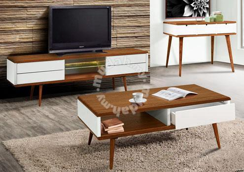 sale retailer dd94b 297ef Tv cabinet / coffee table / kabinet - Furniture & Decoration for sale in  Georgetown, Penang