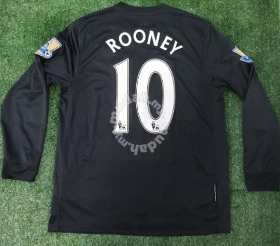 best website 81534 5a860 Original Manchester United jersey jersi LS 2009 - Sports & Outdoors for  sale in Cheras, Kuala Lumpur