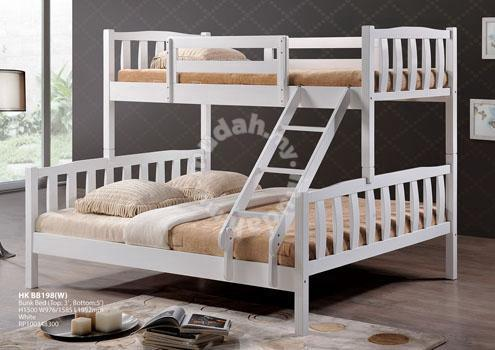 Double Decker Bed Home Design
