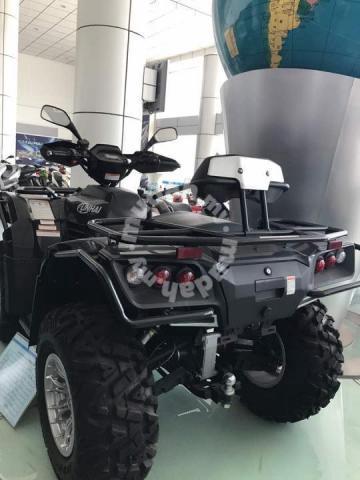 ATV motor Linhai-yamaha  700cc 4x4 - Sports & Outdoors for sale in SS2,  Selangor