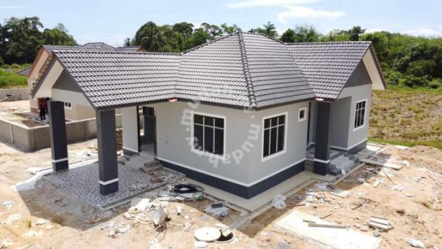 Rumah Banglo Padang Salim, Peringat, Kota Bharu Kelantan