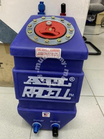 Atl Fuel Cell