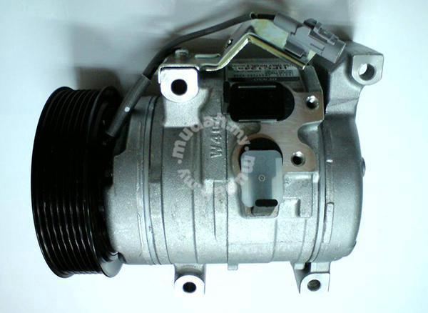 Toyota Innova Denso Air Cond Ac Compressor