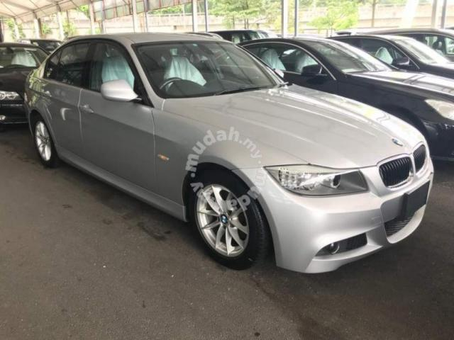 Bmw I MSport Double Vanos Unreg Cars For Sale In - Bmw 320i m sport