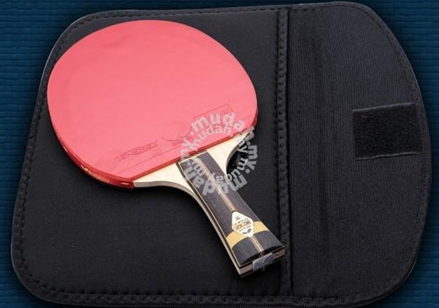 Butterfly Table Tennis Zhang Jike Super Zlc Sports