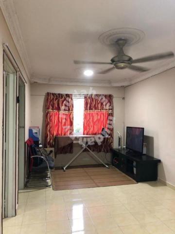 Rumah Untuk Disewa Di Ppr Batu Muda Apartments For Rent In Jalan Ipoh Kuala Lumpur Mudah My