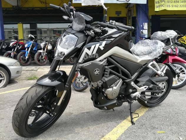 Ktns cfmoto nk250 250nk nk 250 Naked - Motorcycles for