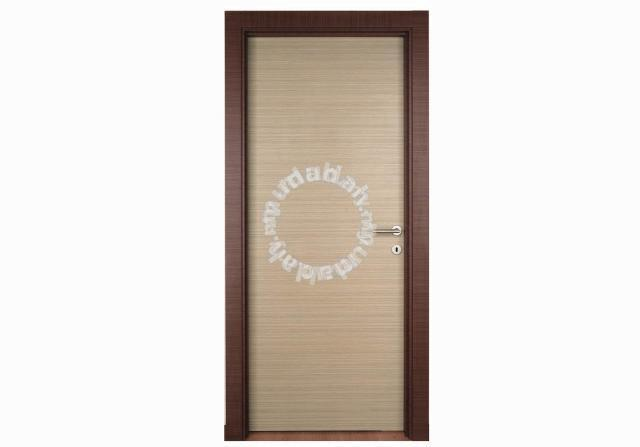 Wooden door frame - Furniture & Decoration for sale in Kota Kinabalu ...