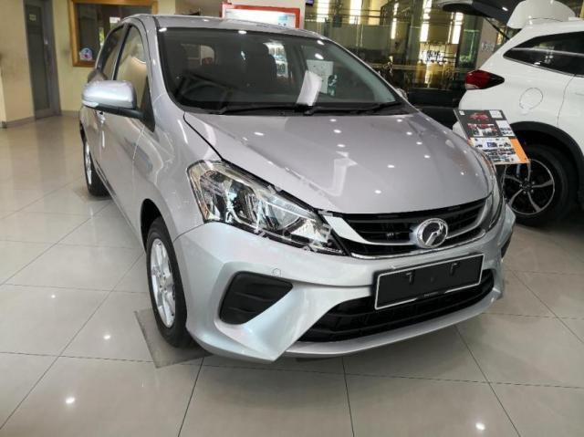 2019 Perodua MYVI 1.3 G (A) - Cars for sale in Shah Alam