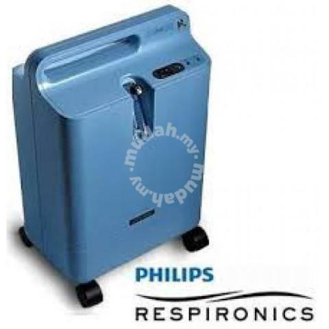 Philips Respironics Everflo Oxygen Concentrator - Health & Beauty for sale  in Sarikei, Sarawak