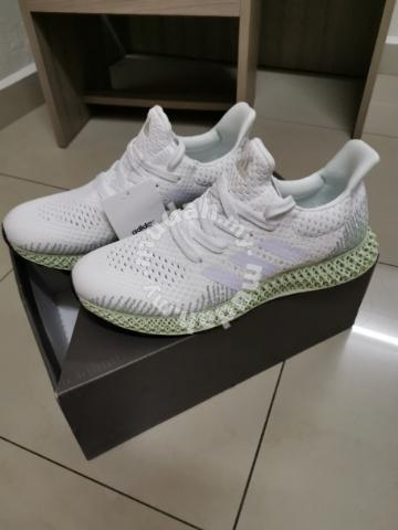 Adidas futurecraft 4d white - Shoes for