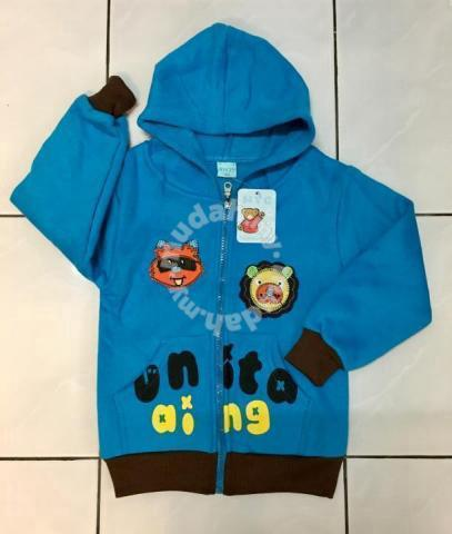 a38397dd3 Baby boy jacket sweater with hood ~ FREE SHIPPING - Moms   Kids for ...