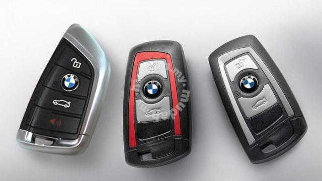 Genuine BMW F Remote Key FOB with Trim Colour - Car Accessories & Parts for  sale in Petaling Jaya, Selangor