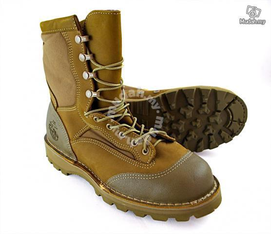 Marines tropical desert boots shoes Danner - Shoes for sale in ...