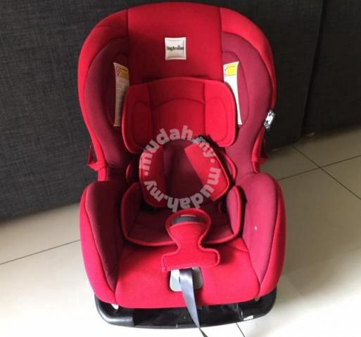 Inglesina Marco Polo Car Seat 0 18kg Moms Kids For Sale In Puchong South Selangor Mudah My