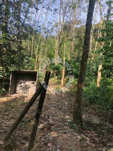 10 acres of industrial land for sell, kuala sawah, rantau
