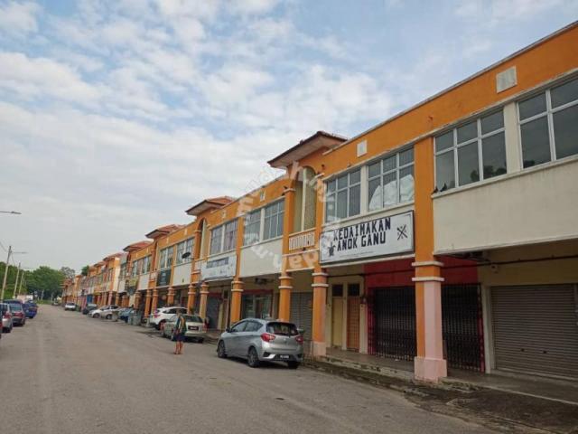 Shop Lot Taman Paya Emas , Cheng Melaka