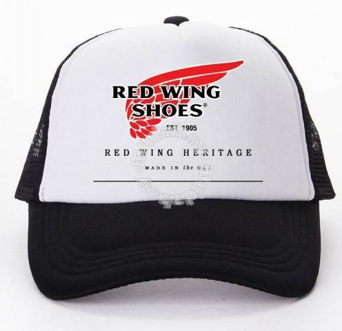 aeaa097a7c Red Wing Heritage Trucker cap - Clothes for sale in City Centre ...