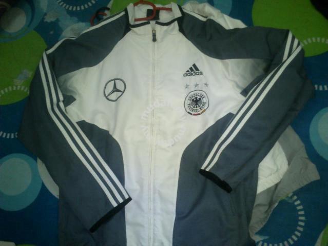 adidas germany mercedes jacket